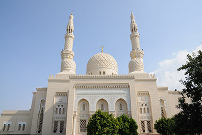 Dhow Dinner Cruise + Hop-On Hop-Off Dubai/Jumeirah Mosque/16