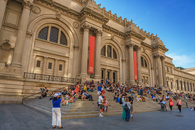 Bus Turístico New York - FreeStyle Pass/Metropolitan Museum of Art/38