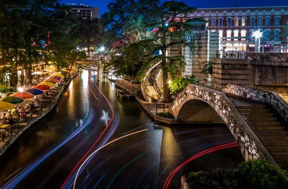 Bus Touristique San Antonio/Riverwalk/River Cruise/11