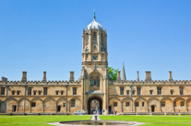Bus Turistico Oxford/Christ Church/7