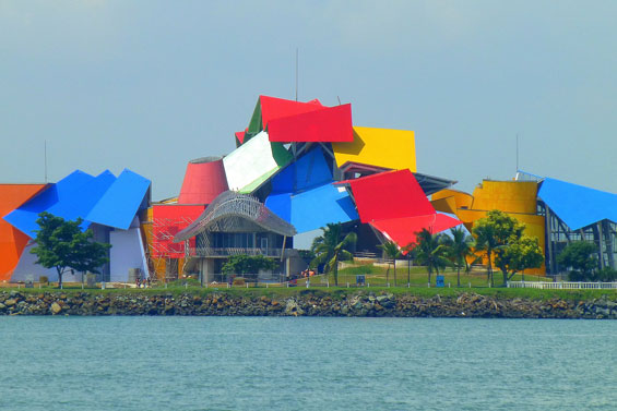 Biomuseo