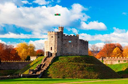 Cardiff Castle / Castell Caerdydd