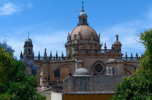 Catedral / Alcázar