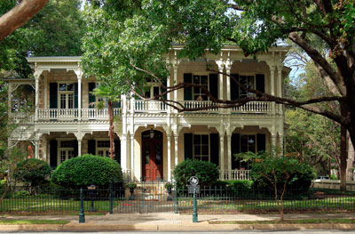 William Historic District