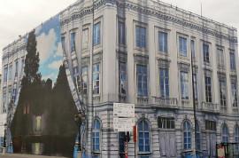 Bus Turístico Bruselas/Museo Magritte/5
