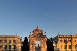Hop-On/Hop-Off-Bustour Sintra/Palácio de Seteais/5