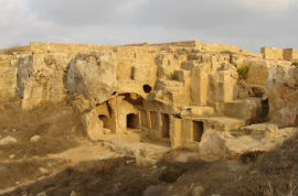 Bus Turistico Paphos/Town Of The Kings/4
