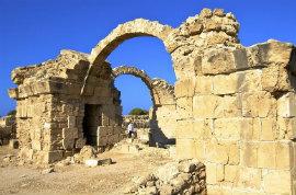 Bus Turistico Paphos/Museo Archeologico/7