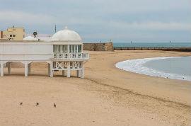 Bus Turístico Cádiz/Playa de la Caleta/8