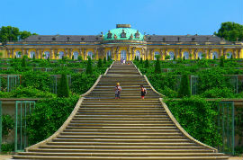 Hop-On Hop-Off Potsdam/Sanssouci/11