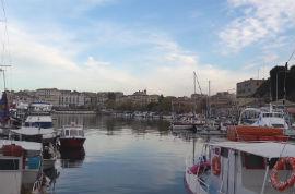 Hop-On/Hop-Off-Bustour Korfu/Old Port/7