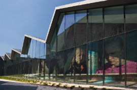 Bus Turistico Cracovia/Schindler Factory, Modern Art Museum/5