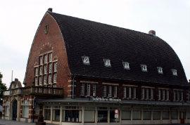Ostseekai / Schiffahrtmuseum