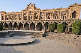 Al Hijaz Railway Station