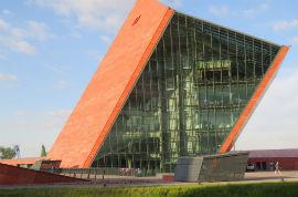 World War II Museum / Muzeum II Wojny Swiatowej