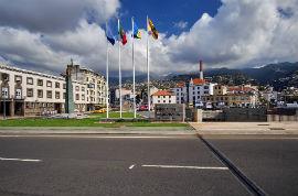 Praça da Autonomia