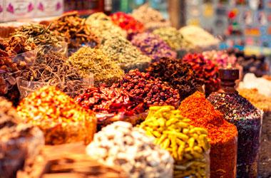 Spice & Gold Souk