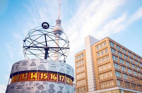 Alexanderplatz (Alexa)