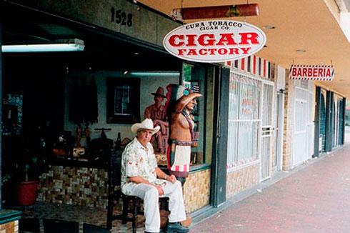 Little Havana / Domino Park