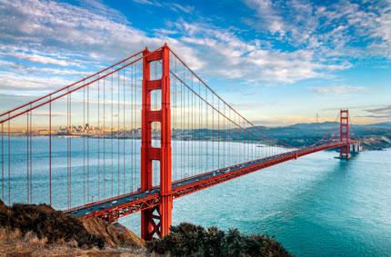 Bus Turistico San Francisco/Golden Gate Bridge/10