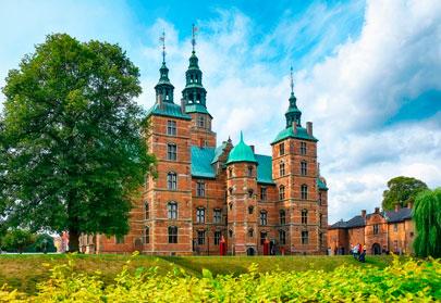 Rosenborg Castle / SMK