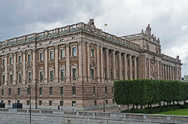 The Royal Palace / Slottet