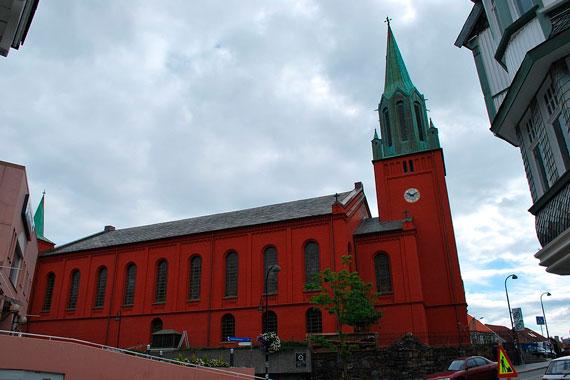 St Petri Church