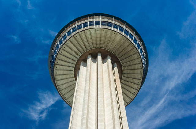 Tower of the Americas / La Villita