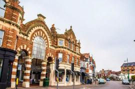 Bus Touristique Bournemouth/Westbourne - Camden/5